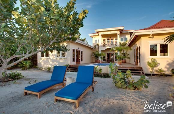 cocoplum vacation rentals beach villa belize vacation hotels